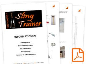 Download Sling-Trainer-Information zur Befestigung