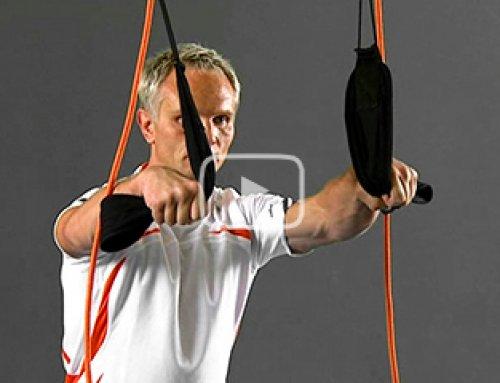 Einzelübungen – Griffarten am Sling Trainer