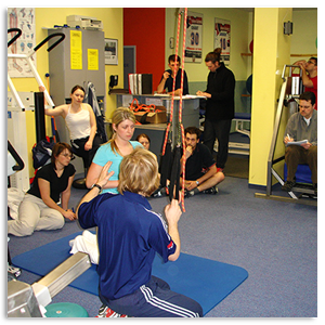 SlingTrainer Ausbildung