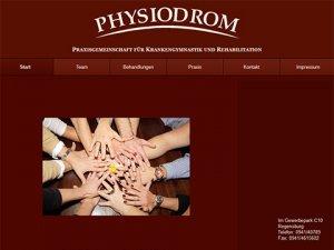 Physiodrom Regensburg