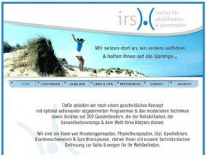 IRS Düsseldorf