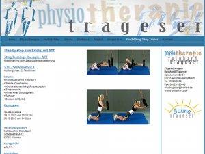 Physiotherapie Reinhard Trageser