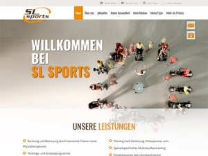 SL Sports