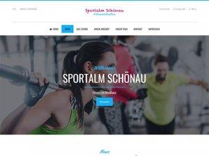 Sportalm Schönau