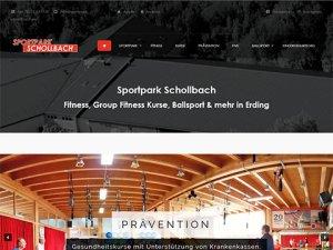 Sportpark Schollbach