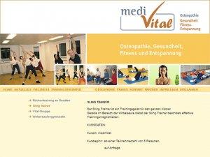 mediVital