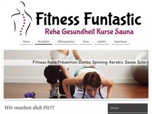 Fitness Funtastic
