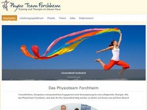 Physioteam Forchheim