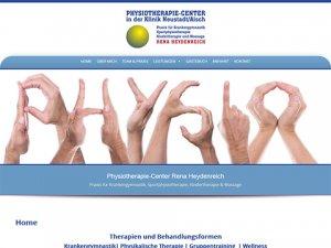 Physiotherapie-Center Rena Heydenreich