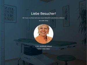 Physiotherapie Edith Zeisig