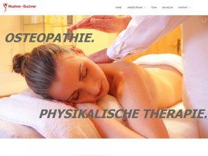 Physiotherapie Wuehrer - Buchner